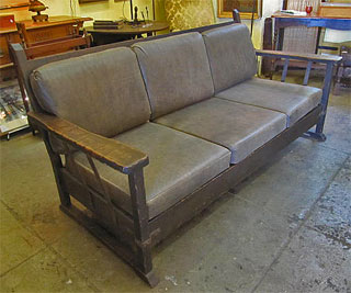 Magnificent The Bungalow Store Monterey Ncnpc Chair Design For Home Ncnpcorg